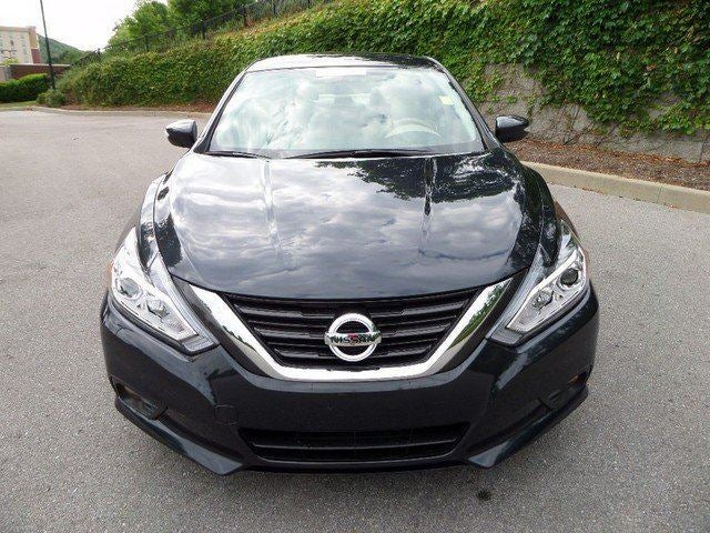 2016 nissan altima 2 5 sl for sale 1n4al3ap3gc157237. Black Bedroom Furniture Sets. Home Design Ideas