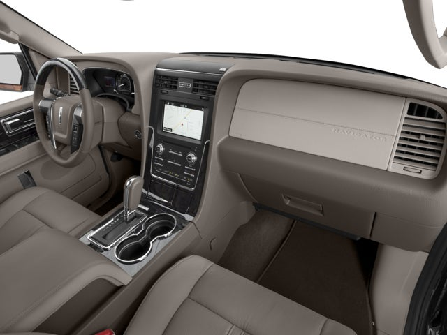 new 2017 lincoln navigator l select for sale cookville tn. Cars Review. Best American Auto & Cars Review