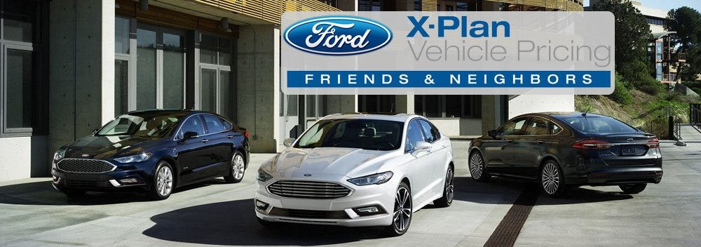 AXZD Plan Discounts | Ford Lincoln of Cookeville