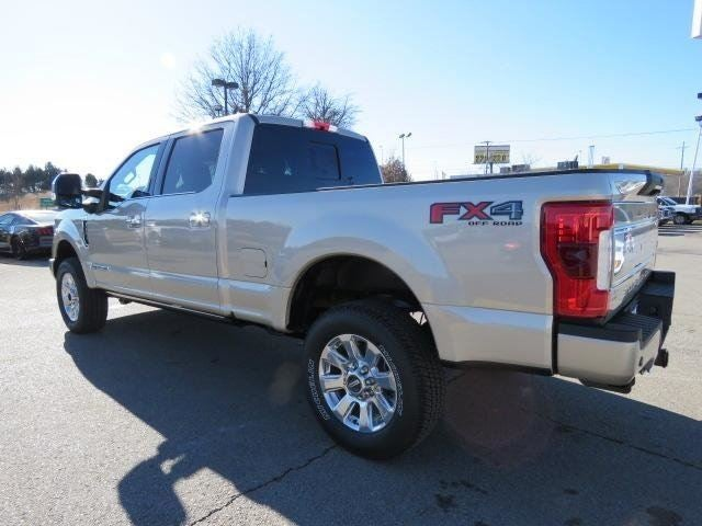 New 2018 Ford Super Duty F-250 SRW Platinum For Sale | Ford Lincoln of Cookeville