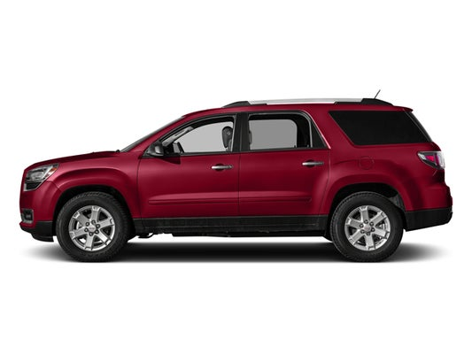 2016 Gmc Acadia Sle In Nashville Tn Ford Lincoln Of Cookeville