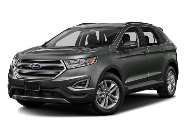 Ford Edge Sel In Nashville Tn Ford Of Cookeville