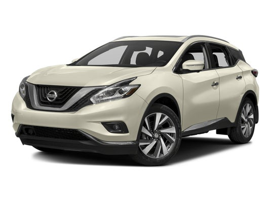 2016 Nissan Murano Sl In Nashville Tn Ford Lincoln Of Cookeville