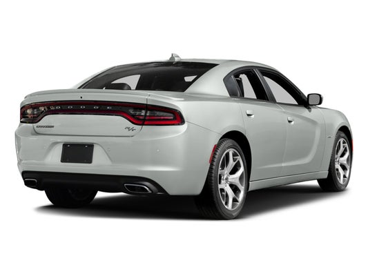 2017 Dodge Charger >> 2017 Dodge Charger R T