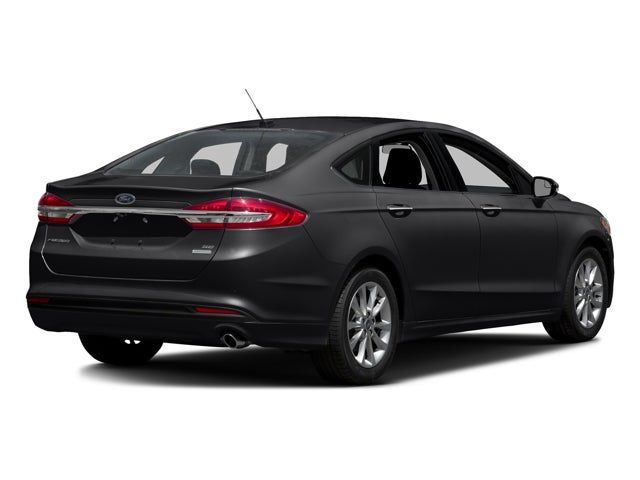2017 Ford Fusion Se In Nashville Tn Of Cookeville