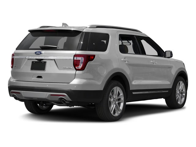 2017 Ford Explorer Xlt In Nashville Tn Lincoln Of Cookeville