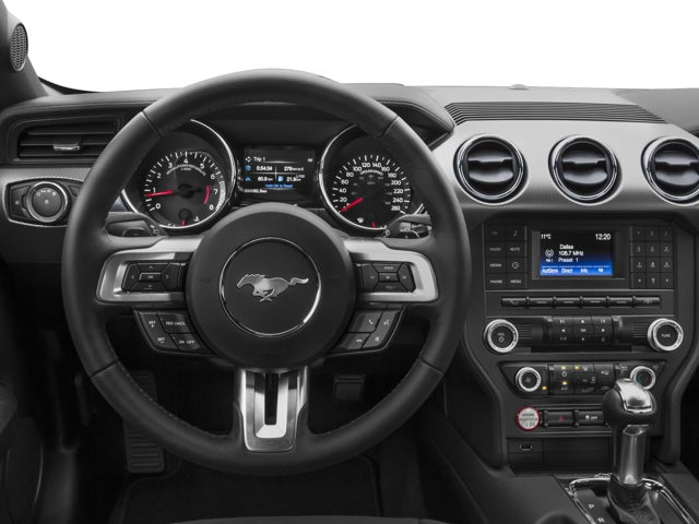 test drive ford mustang review expert