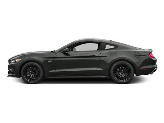 2016 Ford Mustang Gt In Nashville Tn Lincoln Of Cookeville