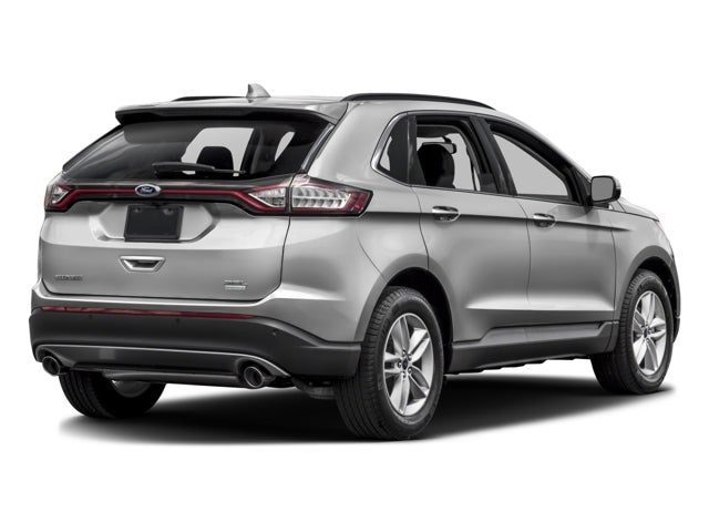 2016 Ford Edge Anium In Nashville Tn Of Cookeville