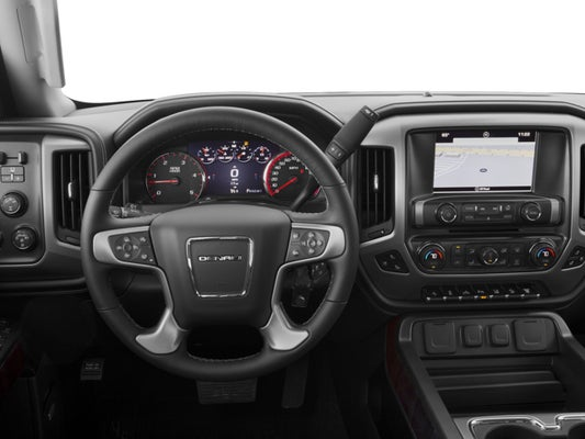 2016 Gmc Sierra 2500hd Denali In Nashville Tn Ford Lincoln Of Cookeville