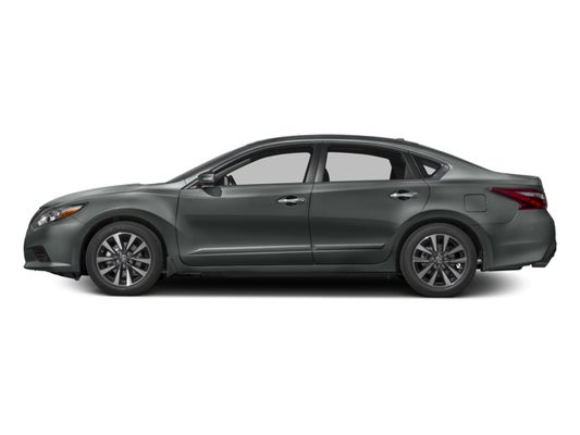 2016 Nissan Altima 3 5 Sl In Nashville Tn Ford Lincoln Of Cookeville