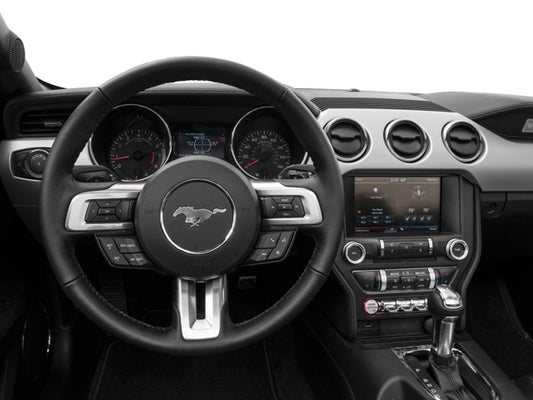 2017 Ford Mustang Gt Premium In Nashville Tn Lincoln Of Cookeville