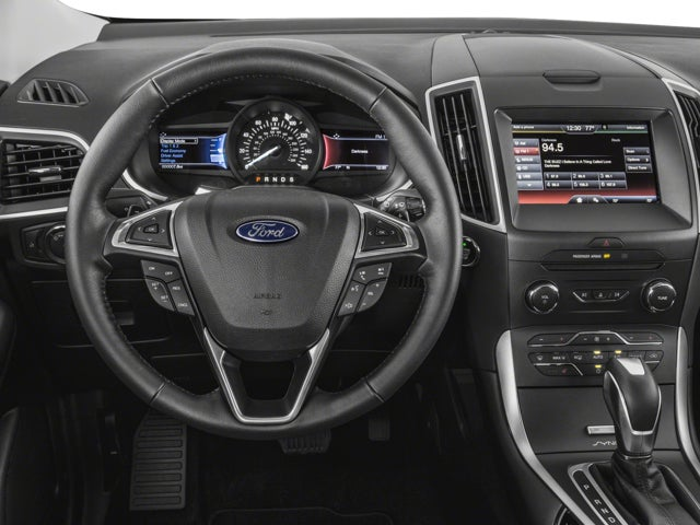 2018 Ford Edge Anium In Nashville Tn Lincoln Of Cookeville