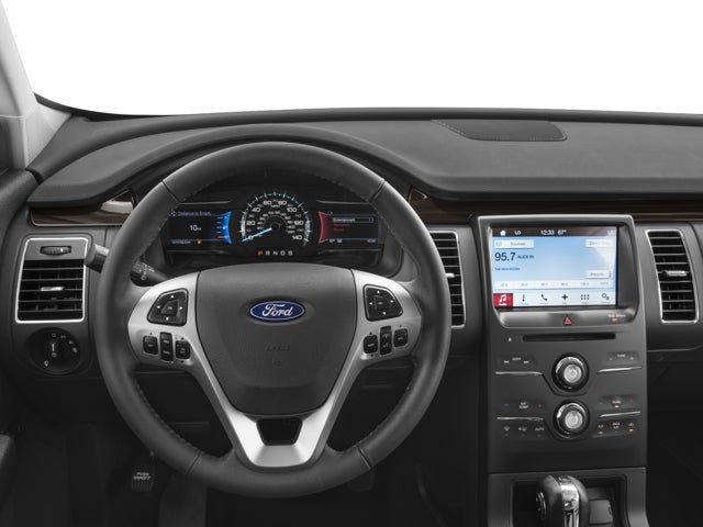 new 2018 ford flex sel for sale | ford lincoln of cookeville
