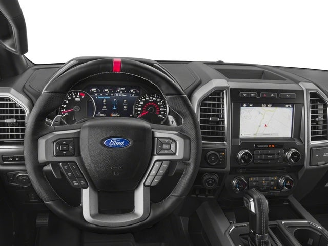 New 2018 Ford F-150 Raptor For Sale   Ford Lincoln of Cookeville
