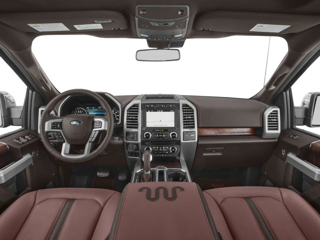 2018 Ford F 150 King Ranch In Nashville, TN   Ford Lincoln Of Cookeville