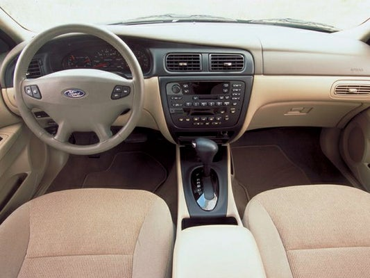 2002 Ford Taurus Se In Nashville Tn Lincoln Of Cookeville