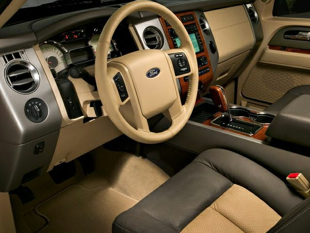 Ford Expedition Xlt In Nashville Tn Ford Of Cookeville