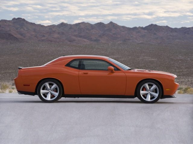 2009 Dodge Challenger Srt8 For Sale 2b3lj74w39h623382