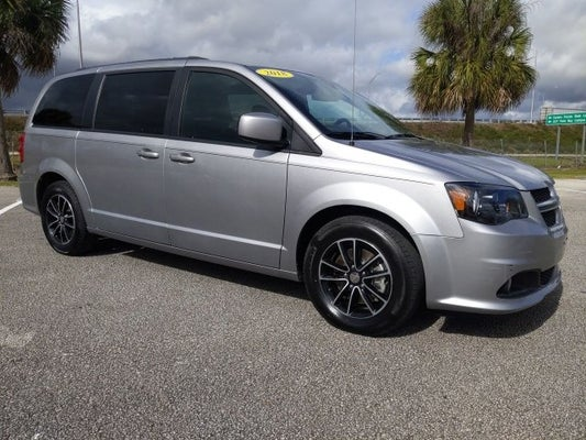 Used Dodge Grand Caravan Palm Bay Fl