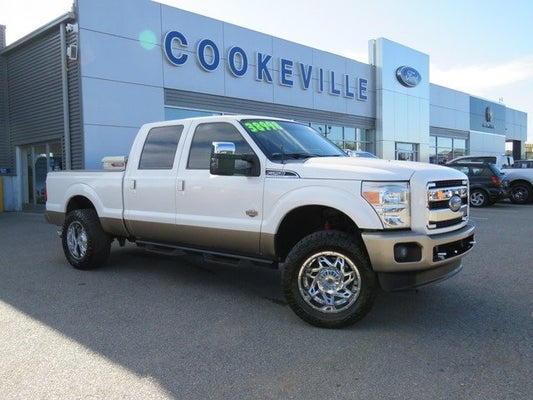 Ford F250 King Ranch For Sale >> 2013 Ford Super Duty F 250 Srw King Ranch Lifted Truck