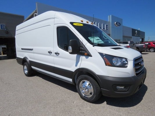 25+ 2020 Ford Transit Cargo Van For Sale