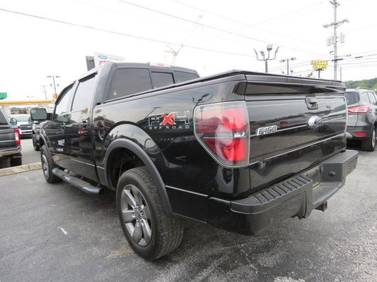 Fx4 For Sale >> 2011 Ford F 150 Fx4