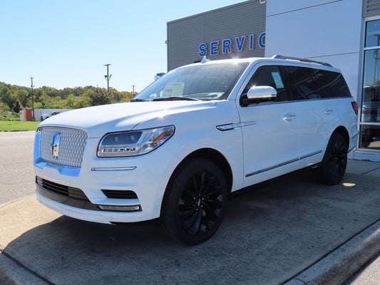 new 2020 lincoln navigator reserve for sale | ford lincoln