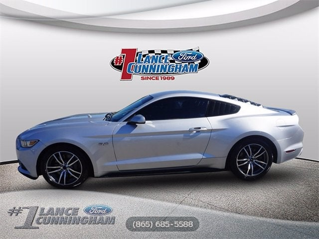 Ford Mustang Gt In Nashville Tn Ford Lincoln Of Cookeville