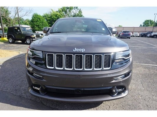2015 jeep grand cherokee srt in nashville, tn - ford lincoln of cookeville