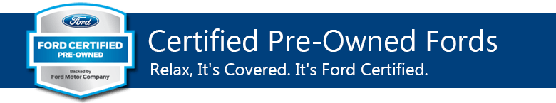 Ford Certified Pre Owned >> Why Choose Certified Pre Owned Vehicles Ford Lincoln Of Cookeville