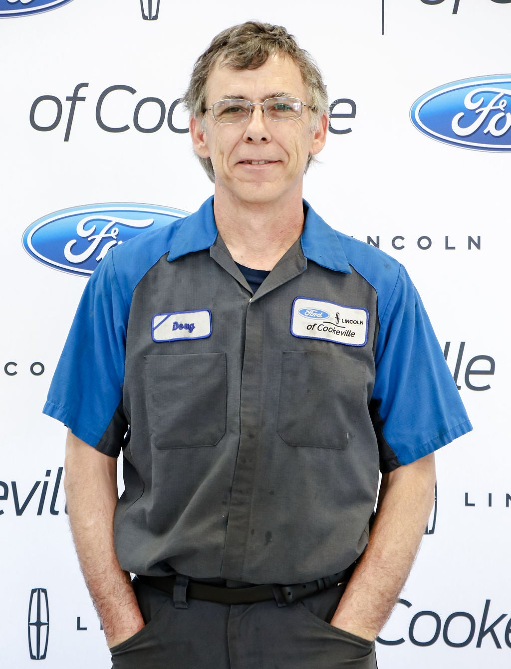 Ford Lincoln of Cookeville Staff | Meet Our Ford Team | cookeville ford